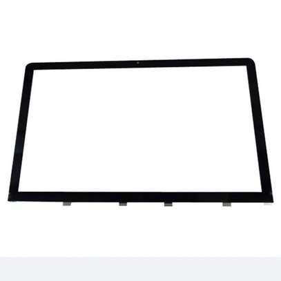 """LCD Glass Front Screen Replacement Panel for iMac 27"""" A1312 image 1"""