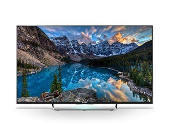 Sony 55 inch UHD-4K Android Smart Digital TVs 55X8000H image 2