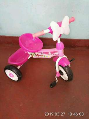 Kid's  tricycles image 1
