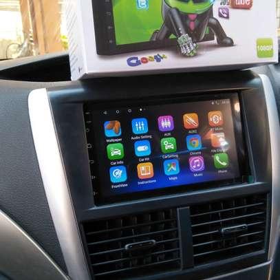Android car radio image 5