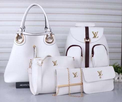 LV 5 in 1 handbag image 1