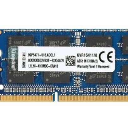 8GB PC3-12800 DDR3-1600MHz image 1