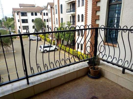 3 bedroom apartment for sale in Kilimani image 8