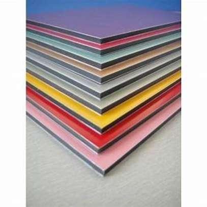 Aluco boards image 2