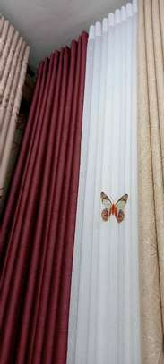 Attractive curtains And Sheers image 1
