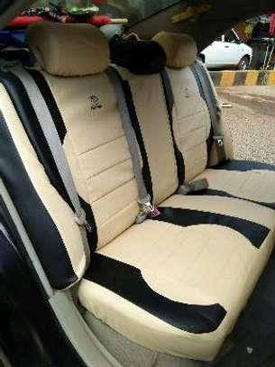 Riverside Car Seat Covers image 8