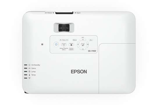Epson  EB 1795F projector image 1