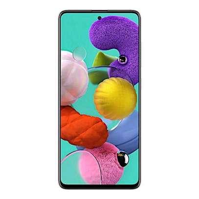 Samsung Galaxy A51, 6.5, 8GB + 128 GB (Dual SIM) image 1