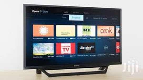 Sony 43 inches Smart Digital Tvs