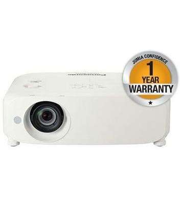 PANASONIC PROJECTOR PT-VX420 WITH 4500 LUMENS image 1