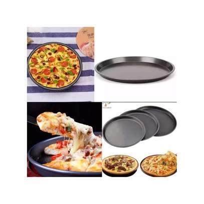 pizza/pie baking pan image 1