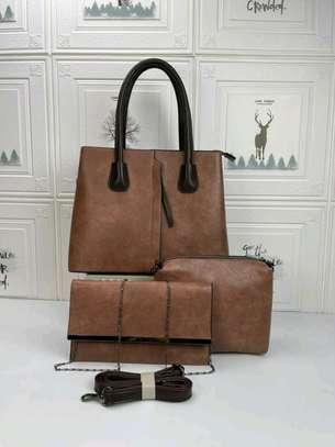 3in1 handbags image 2