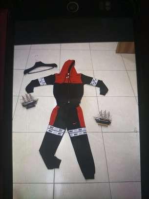 dresses & tracks image 1