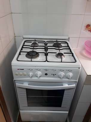 """Hot Point All Gas Cooker 55"""" image 1"""