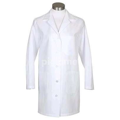 Lab coat selling at affordable prices image 1
