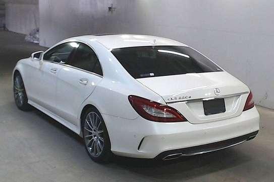 Mercedes-Benz CLS image 3