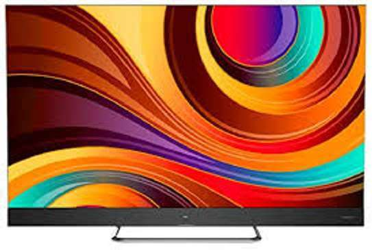 TCL 65 inches Q-LED Onkyo 65Q815 Android Smart UHD-4K Frameless Digital TVs image 2