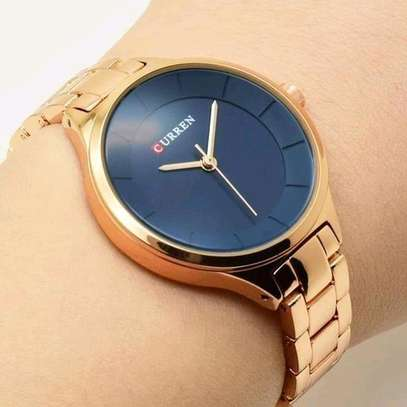 Curren quality watches image 1