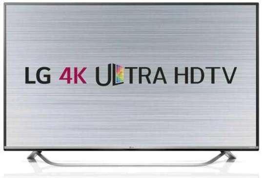 LG 65inch Smart 4K Ultra HD TV-UM7340 with Magic Remote image 1