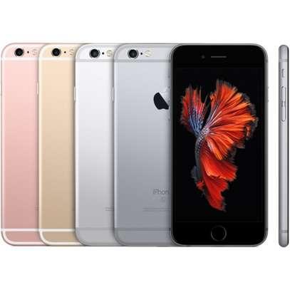 Apple iPhone 6s 64GB - Brand new sealed image 3