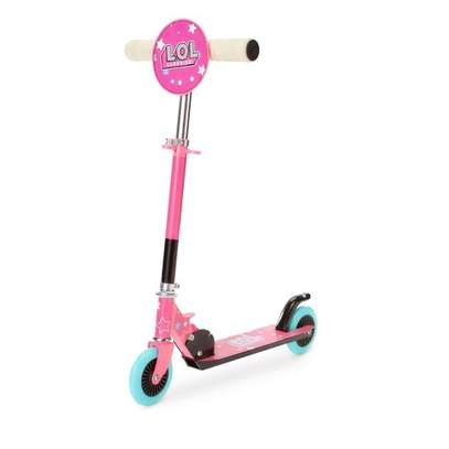 SCOOTER- image 1