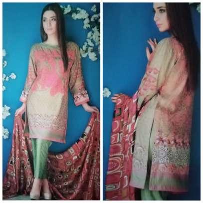 Pakistani/Indian wear image 5