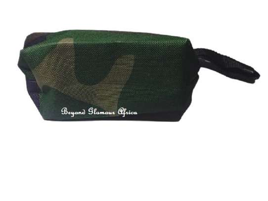 Womens Camouflage Coin accessories Purse image 2