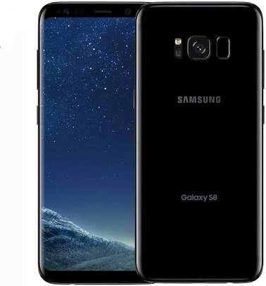 Samsung Galaxy S8 Dual Sim image 1