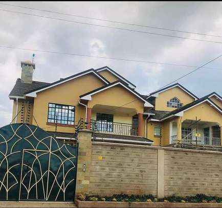 House for sale in Ruiru image 1