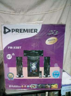 Premiere PM-X5BT High quality Home theater system image 1