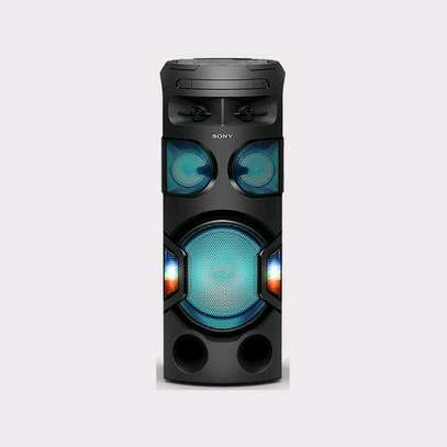 Sony V71D HIGH POWER AUDIO SYSTEM WITH BLUETOOTH® TECHNOLOGY image 1