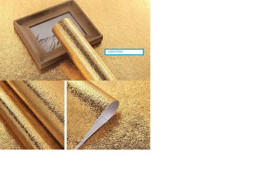 Elegant Marble Kitchen Contact paper design image 4
