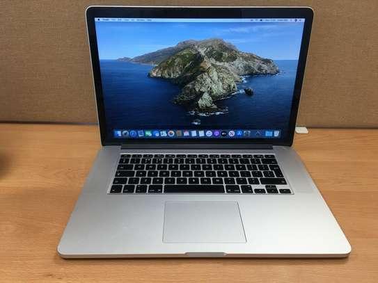 "MacBook Pro Core i7 2.2GHz 15"" (Mid 2012) 256GB SSD image 5"