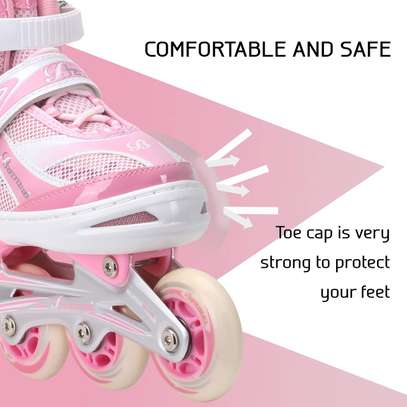 Kids skate shoes image 10