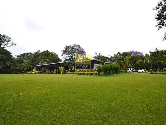 Muthaiga Area - House, Bungalow image 1