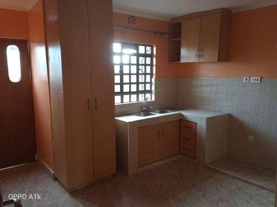 2 bedroom house for rent in Kitengela image 19