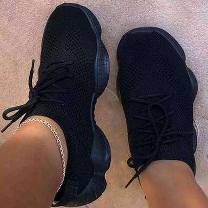 Desert Sole Sneakers image 1