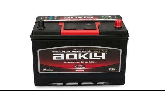 Aokly Power Car Battery N70 ;70AH image 2