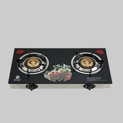 2 burner nunix cooker image 1