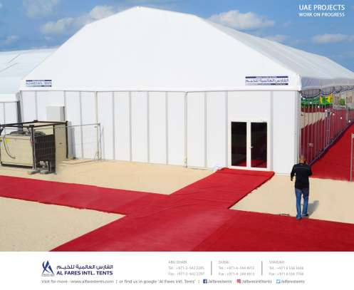 Tents & Marquees For Hire | For Sale | Al Fares Intl Tents image 14