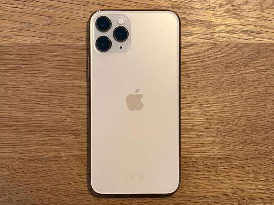 Apple - iPhone 11 Pro 64GB image 2