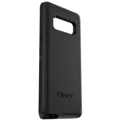 Otterbox Galaxy Note8 Defender Series Case, Black image 3