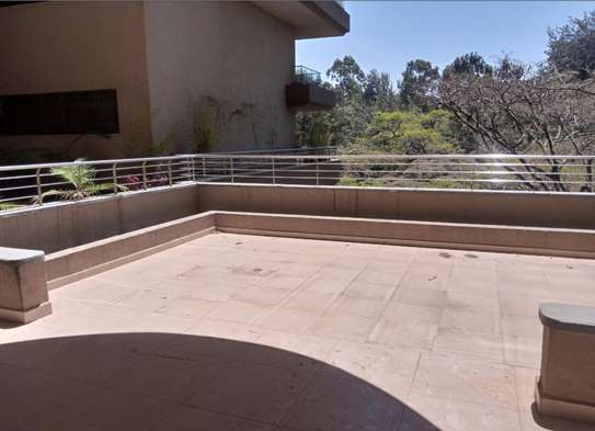 3 bedroom apartment for rent in Muthaiga Area image 6