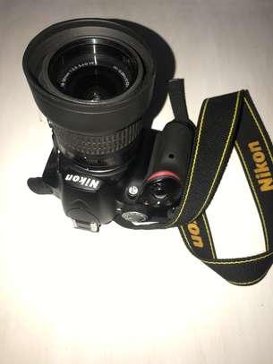 Nikon camera image 1