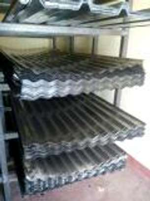 Factory Rejects iron sheets image 1