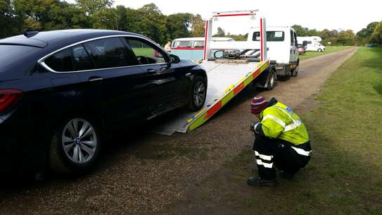 Breakdown, Towing & Recovery services in Nairobi image 4