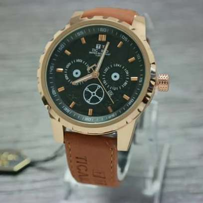 Ticarto Designer Watch