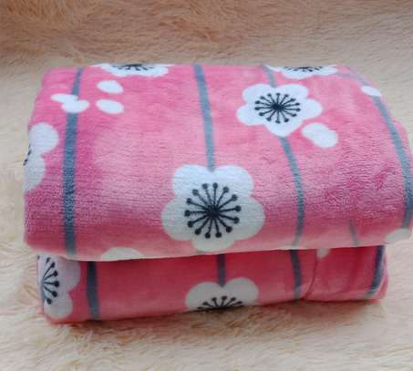 Coral Fleece Blanket image 7