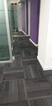 Large Modern Wall to wall carpets image 3