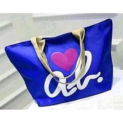 Single ladies shoulder bag,(black,purple,blue and red) image 4